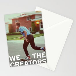 cre(sk)ate Stationery Cards