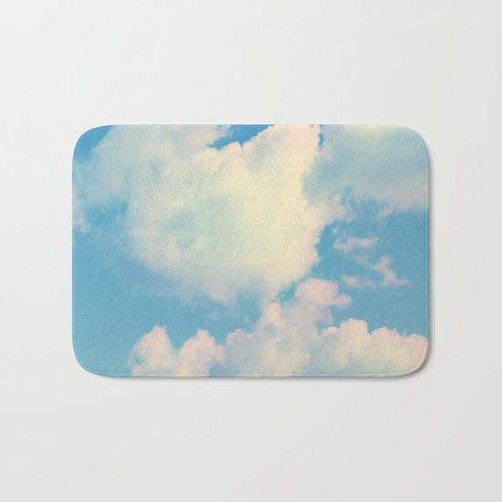 The Colour of Clouds 04 Bath Mat