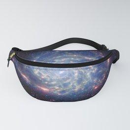 803. Pinwheel Galaxy / Messier 101 Fanny Pack