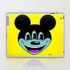 ANOTHER MICKEYES.  (Pink Tongue). Laptop & iPad Skin