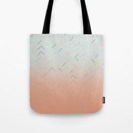 Nice People Tote Bag