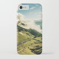 wander iPhone & iPod Cases featuring Wander by StayWild