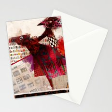 Cavaliere errante Stationery Cards