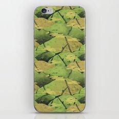 High Road iPhone & iPod Skin