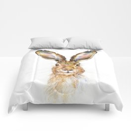 HARE Comforters