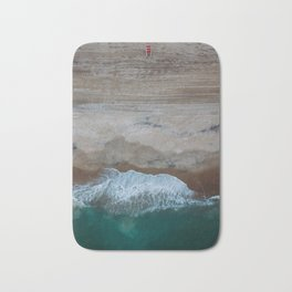 Charlestown Beach Bath Mat