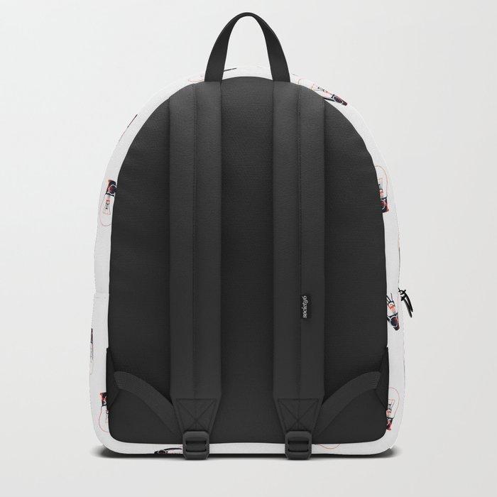 Idea Bomb (2) Backpack