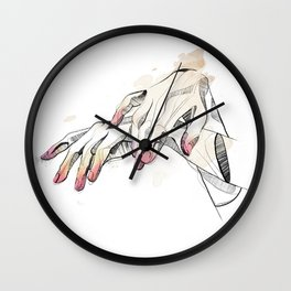 Two. Wall Clock