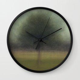 Spring cometh Wall Clock