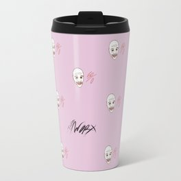 Fifty N' Awe Travel Mug