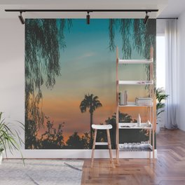Tropical State of Mind Wall Mural