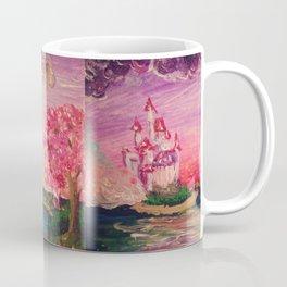 She Lives in a Fairy Tale Coffee Mug