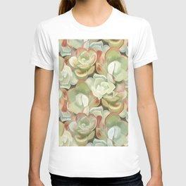 Sedum Garden T-shirt