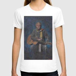 Guy Clark T-shirt