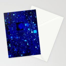 Monolith Cloud Stationery Cards