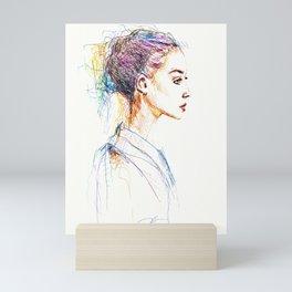 Remembrance Mini Art Print