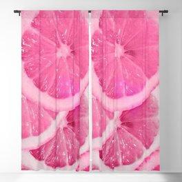Pink Lemonade Blackout Curtain