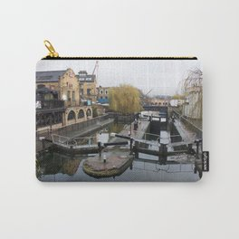 Camden Canal London 1 Carry-All Pouch
