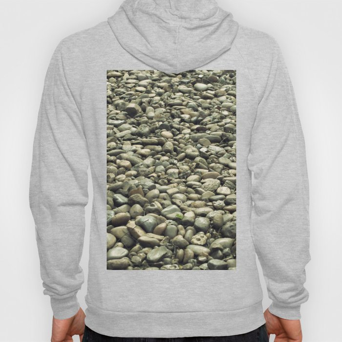 garden of stones Hoody