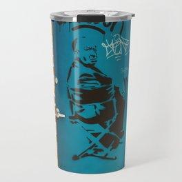 Brooklyn Hitchcock Travel Mug