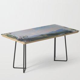 WNDW99 Coffee Table