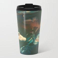 Project Apollo - 6 Metal Travel Mug