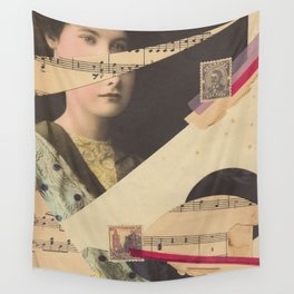 The Perfectionist Wall Tapestry
