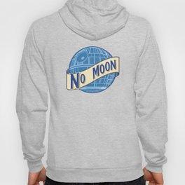No Moon Brewery Hoody