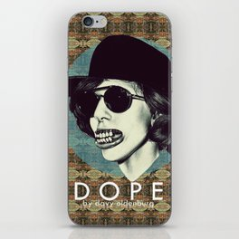 DOPE iPhone Skin