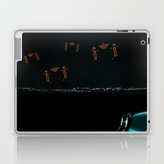 TRON RECOGNIZERS Laptop & iPad Skin