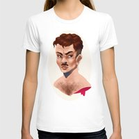 lydia martin T-shirts featuring Martin by gravityjump