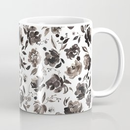 Winter blossom Coffee Mug