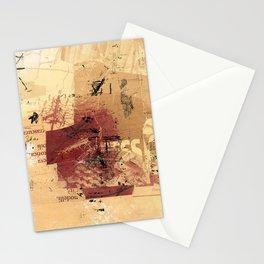 misprint 98 Stationery Cards