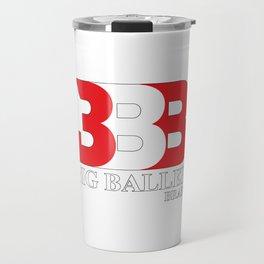Big Baller Brand Travel Mug