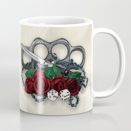 Feelin Lucky, Princess? Coffee Mug