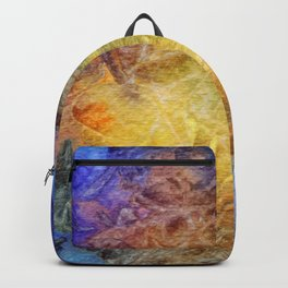 Lantern Backpack