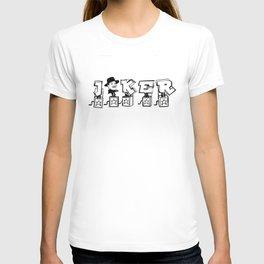 Little superheroes - Jack T-shirt