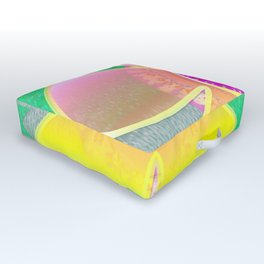 All In Colors part two Outdoor Floor Cushion