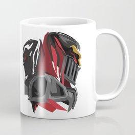 Zed Vector art Coffee Mug