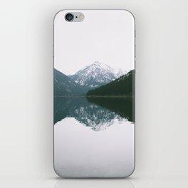 Wallowa Lake iPhone Skin