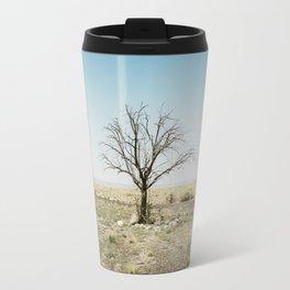solo tree arizona Travel Mug