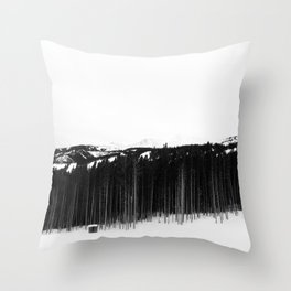 Breck Throw Pillow