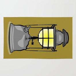 Lantern Rug