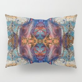 Mandala Kaleidoscope 523 Pillow Sham