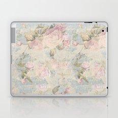 Faded Rose Laptop & iPad Skin