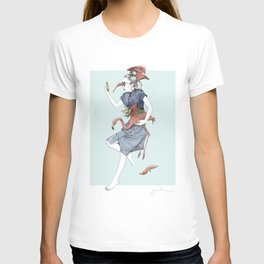 Pau T-shirt