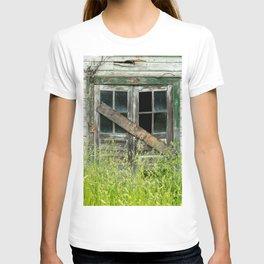 Shuttered T-shirt