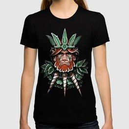 Wild Leprechan T-shirt