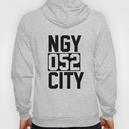 NAGOYA CITY Hoody