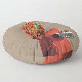 Musicolor Floor Pillow
